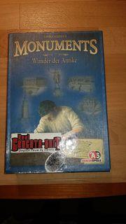 Spiel Monuments