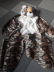 Kinder Tigerkostüm
