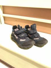 Schuhe Gr 30 Frank Walter