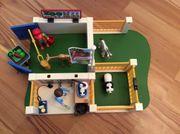 Playmobil 4009 Zoo-Pflegestation