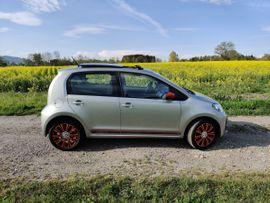 VW Sonstige - VW up Up 1 0