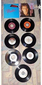 Vinyl 7 Lp s Schallplatten