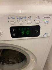 Gut erhaltene Waschmaschiene zu verkaufen