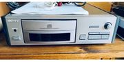 Sony Compact Disc CD Player