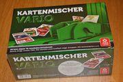 Karten-Mischmaschine Vario NEU