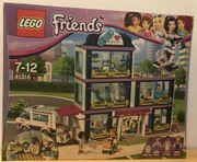 Lego Friends - 41318 Heartlake Krankenhaus -