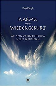 Buch Kirpal Singh - Karma und