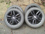 Mini Winterräder Bridgestone 205 55R17