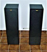 Jamo CREDO 300 HIGH-END Stand-Lautsprecher-Boxen