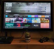 TV der Marke LG 50PQ3000