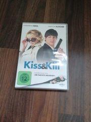 DVD Kiss Kill