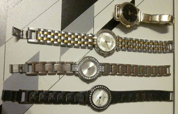 Uhrenteile Uhren für Bastler