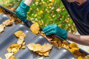 Hausmeisterservice - Grünpflege - Dachrinnenreinigung