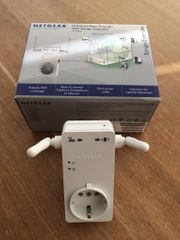 Netgear WN 3100 RP WiFI