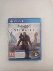 Assassin s Creed Valhalla Ps4