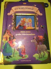 Kinderbuch Es war einmal Mein