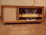 Röhrenradio Hornyphon W 353 A