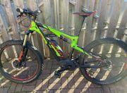 2020 Elektro-Mountainbike Scott Genius E-Bike