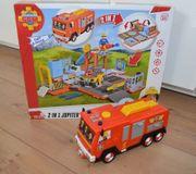 Feuerwehrmann Sam Jupiter 2 in