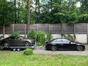 Autotransporter Autoanhänger PKW Anhänger mieten