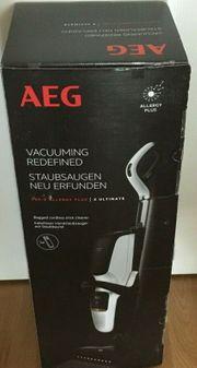AEG FX9-1-ALRP AKKU-STAUBSAUGER
