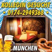 Kollegin Gesucht - München Oktoberfest Termin