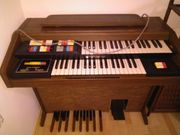 Hammondorgel Modell 123J3