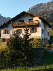 Wohnhaus in Dalaas