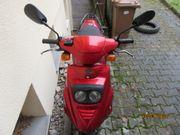 Motorroller Pegasus Sky 25