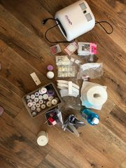 Kosmetik Set zu verkaufen