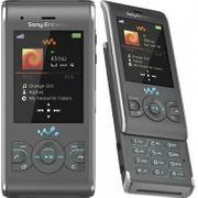 Handy Sony Ericsson W595
