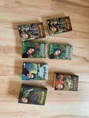 Harry Potter Bücher