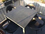 In und Outdoor Möbel Stühle