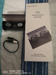 Q29 TWS Bluetooth Earphone