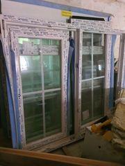 PVC Fenster Kunststofffenster