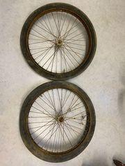 3 x Felge Rad für