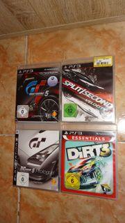 Verkaufe für PS3 4Top Auto