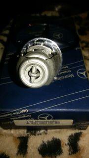 Mercedes Benz Stern NOS