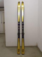 Ski Salomon Fischer ROSSIGNOL