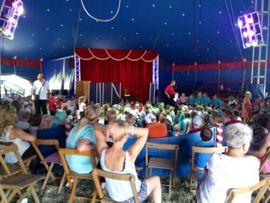 Bild 4 - Zauberer Ballonclown Clown Unterhaltungskünstler Künstler - Halle Trotha