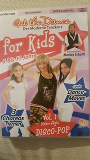 Get the Dance for Kids