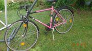 älteres Fahrrad von Diskus