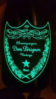 Dom Perignon - Champanger