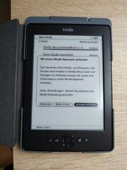 Amazon Kindle Version 4 1