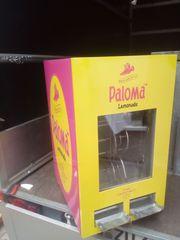 Gastronomie Paloma Getränkeautomat für Dosen