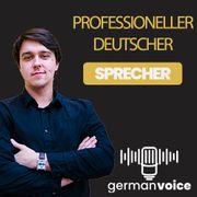 Professioneller Sprecher für Werbefilme Hörbücher