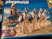 Playmobil Quadriga