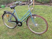 Damen Fahrrad von Sprick mit
