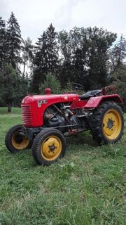 Steyr T84 18 er mit