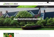 Neue Webseite für 19 Eur